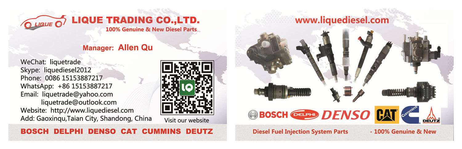 China best CAT Fuel Injector on sales