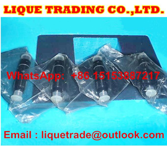 Original and new holder & nozzle 093500-5700 for TOYOTA 1KZ-T 23600-69105