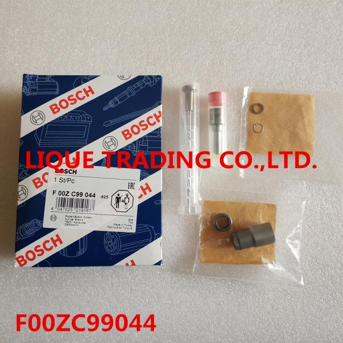 BOSCH Genuine Common rail injector overhaul kit F00ZC99044 , F 00Z C99 044 , include F00VC01051 + DSLA154P1320