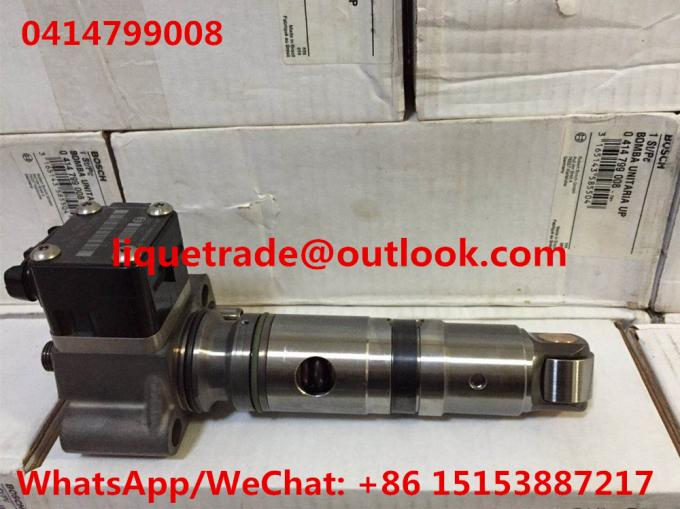 BOSCH Unit fuel pump 0414799008 , 0 414 799 008 for Mercedes Benz