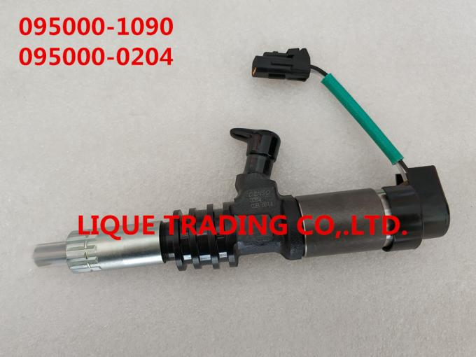 DENSO Common rail injector 095000-0200, 095000-0204 , 9709500-020 = 095000-1090, 095000-1091, 9709500-109