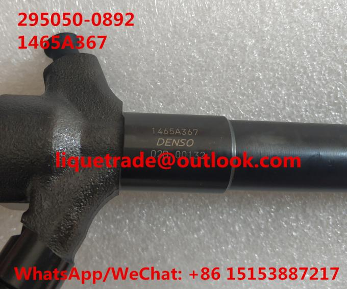 DENSO common rail Injector 1465A367, 295050-0890, 295050-0892, SM9729505-089, SM9729505-0892 , SM9729505-0896