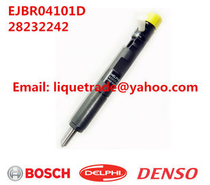 China DELPHI Common rail injector 28232242,EJBR04101D,EJBR02101Z for RENAULT 8200049876,166003978R supplier