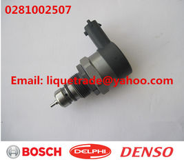 China Origianl pressure control valve 0281002507 for HYUNDAI 31402-2A400 supplier