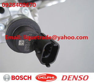 China Diesel fuel parts measure unit / metering solenoid valve 0928400670 supplier