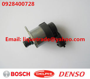 China Original ZME/ Fuel Measurement Unit / Metering Solenoid Valve 0928400728 supplier