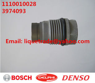 China Genuine & New Pressure Relief Valve 1110010028 / 3974093 supplier