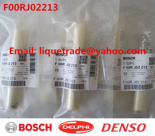 China BOSCH Genuine & New Common rail injector valve F00RJ02213 for 0445120040, 0445120041 supplier