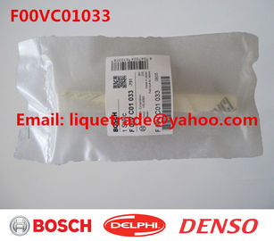 China BOSCH injector valve F00VC01033 for 0445110279,0445110283,0445110186,0445110185 supplier