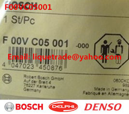 China BOSCH Genuine & New repair ball F00VC05001 for common rail injector supplier