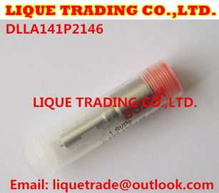 China BOSCH Genuine & New Fuel Injector Nozzle 0433172146 / DLLA141P2146 supplier