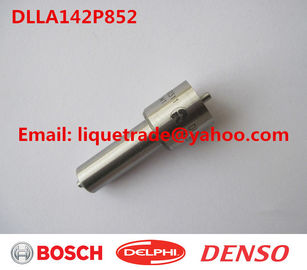 China REDAT common rail Injector nozzle DLLA142P852 Fit for Komatsu 095000-1211 supplier