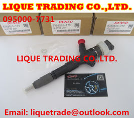 China DENSO injector 095000-7720, 095000-7730, 095000-7731 for TOYOTA 23670-30320, 23670-39295 supplier