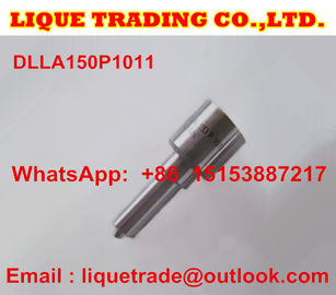 China Common rail fuel nozzle DLLA150P1011 0433171654 for 0445110064, 0445110101 supplier