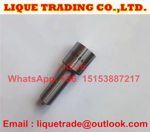 China Common rail injector nozzle DLLA158P844 for 095000-6364,095000-5342 supplier