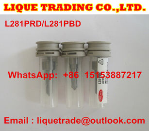 China Nozzle L281PRD , L281PBD for KIA EJBR05501D,R05501D,33800-4X450 , 33801-4X450 supplier