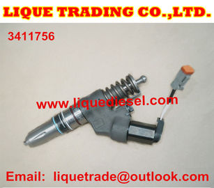 China Fuel Injector 3411756 Engine M11/ISM11/QSM11, CUMMINS ,original and brand new supplier