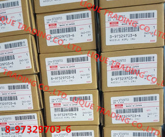 China ISUZU Genuine Common rail injector 8973297036 / 8-97329703-6 supplier
