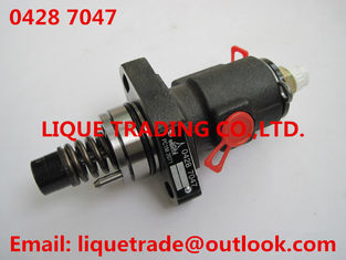 China DEUTZ pump 04287047 Original and New DEUTZ unit pump 04287047 / 0428-7047 / 0428 7047 supplier