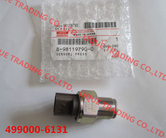 China DENSO pressure sensor 499000-6131, 8981197900, 8-98119790-0, ISUZU, NISSAN , TOYOTA supplier