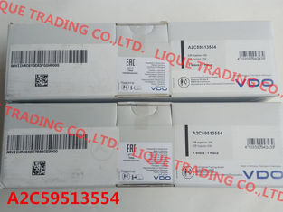 China SIEMENS VDO A2C59513554, 5WS40539 injector A2C59513554, 5WS40539 for VW, AUDI 03L130277B, 03L130277S supplier