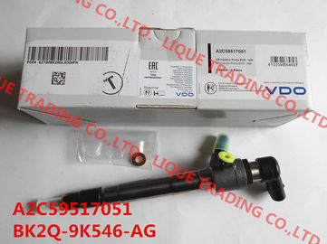 China BK2Q-9K546-AG Common Rail Injector BK2Q-9K546-AG / BK2Q9K546AG / A2C59517051 / 1746967 supplier
