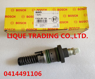 China BOSCH Original and New Unit fuel pump 0414491106 , 0 414 491 106 DEUTZ 02111663, 0211 1663, 0211-1663 supplier