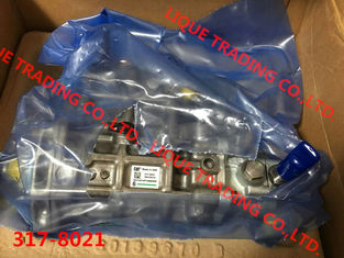 China CAT Pump 317-8021 / 3178021 For Caterpillar CAT Injector 317 8021 supplier
