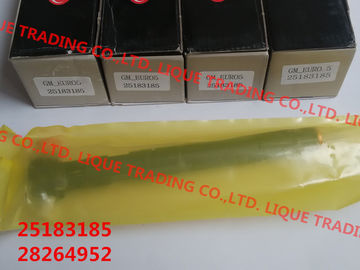 China DELPHI INJECTOR 25183185 / 28264952 supplier