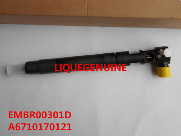 China DELPHI  injector EMBR00301D, SSANGYONG Korando injector 6710170121 A6710170121 supplier