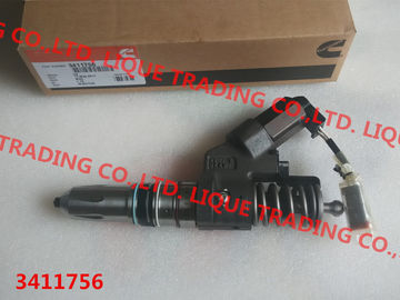 China CUMMINS INJECTOR 3411756 Fuel Injector 3411756 Engine M11/ISM11/QSM11 supplier