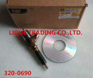 China CAT Fuel Injector 320-0690 / 320 0690 / 3200690 for C6.6 Engine supplier
