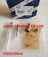 China BOSCH Genuine Common rail injector overhaul kit F00ZC99044 , F 00Z C99 044 , include F00VC01051 + DSLA154P1320 supplier