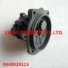 China BOSCH Gear pump, fuel supply pump 0440020115, 0 440 020 115 supplier