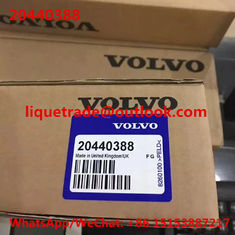 China DELPHI Genuine electric unit fuel injector BEBE4C01001, BEBE4C01101, BEBE4C02002 for VOLVO D12 Engine 20440388, 85000071 supplier