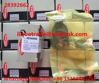China DELPHI 28392662 injector control valve 28392662 supplier