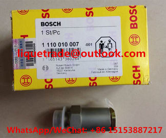 China BOSCH 1 110 010 007 Pressure Relief Valve 1110010007 for ISLE engine part 3963808 supplier