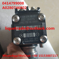 China BOSCH Unit fuel pump 0414799008 , 0 414 799 008 , A0280746902 , A 028 074 69 02 for Mercedes Benz supplier
