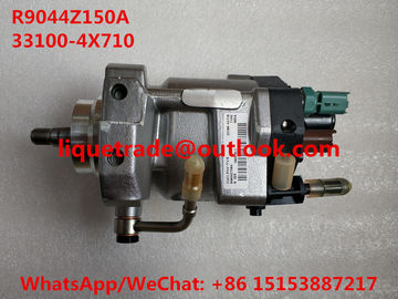 China DELPHI common rail pump R9044Z150A , 9044A150A , 33100-4X710 Genuine and new supplier