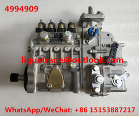 China BYC fuel pump 4994909 , 10404716046 , 10 404 716 046 , CPES4PB110D120RS for CUMMINS supplier