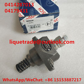 China BOSCH unit pump 0414287013 , 0 414 287 013 ,  04179431 ,  0417 9431 for DEUTZ supplier