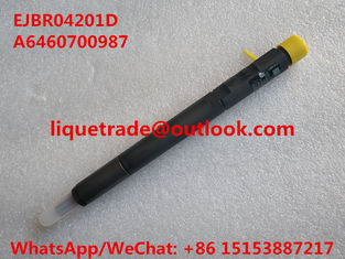 China DELPHI common rail injector EJBR04201D , R04201D for Mercedes Benz A6460700987 supplier