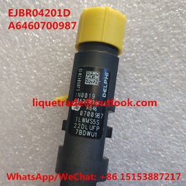 China DELPHI common rail injector EJBR04201D , R04201D , A6460700987  for Mercedes Benz supplier