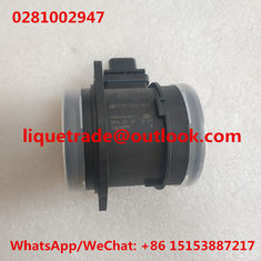 China BOSCH Air Flow Meter 0281002947 , 0 281 002 947 for JINBEI Grace NISSAN Paladin XINCHEN supplier