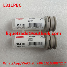 China DELPHI GENUINE NOZZLE L311PBC Common Rail Injector Nozzle L311PBC , L311 , NOZZLE 311 supplier