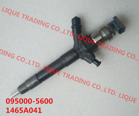 China DENSO Common Rail Injector 095000-5600 / 0950005600 for MISTUBISHI L200 1465A041 supplier