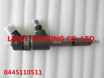China BOSCH Fuel injector 0445110511 ,0 445 110 511 ,0445 110 511 ,original IVECO 5801379115 supplier