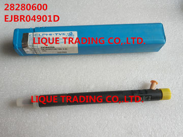 China DELPHI 28280600 , EJBR04901D Common Rail Injector EJBR04901D , R04901D , 28280600 , 27890116101 TML 2.2L E4 supplier