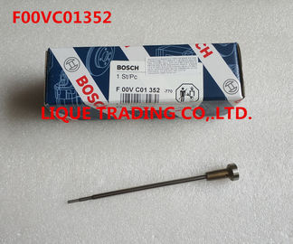 China BOSCH Common rail injector valve F00VC01352 , F 00V C01 352 , F00V C01 352 supplier