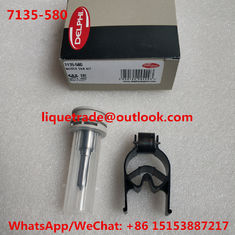 China DELPHI NOZZLE VALVE KIT 7135-580, 7135 580 , 7135580 ( include nozzle 347+ valve 28392662) repair kits supplier